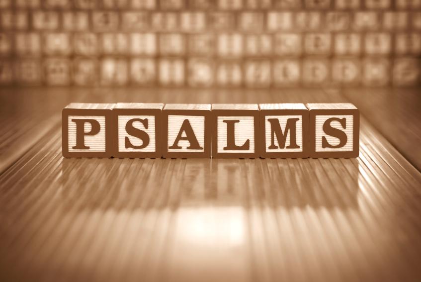 Psalm 67: A Missionary Psalm