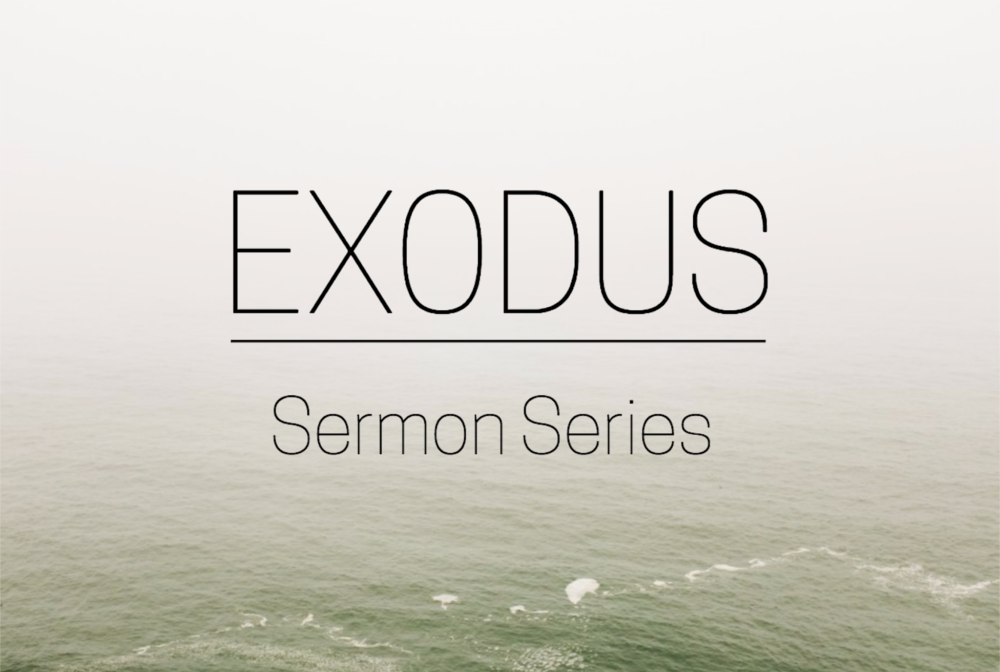 Genesis & Exodus – A Message for God's People
